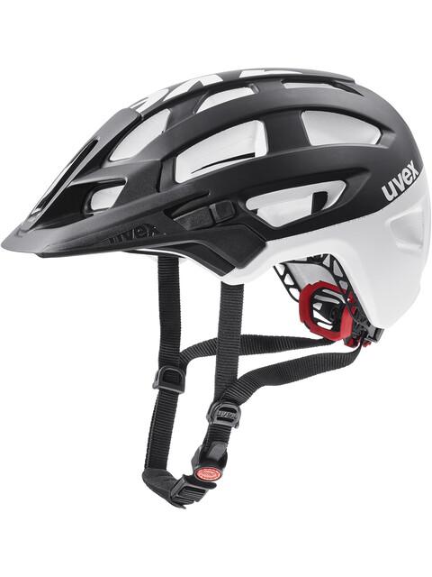 UVEX Finale 2.0 Helmet black/white mat